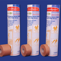 EcoSport Rigid Adhesive Sports Tape (28 Series)