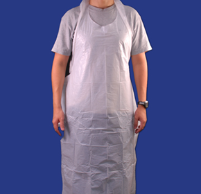 CarePlus Plastic Aprons (96 326 102 109 Series)