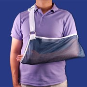 Ecoaid® Arm Sling - (391 Series)