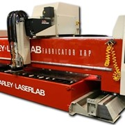 Complete Plate Processing Machine | Fabricator XRP