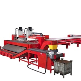 Plasma Cutting Machine | Merlin