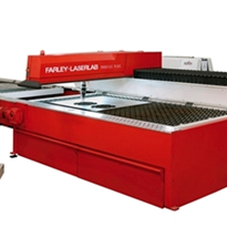 Laser Cutting System | Profile Plus