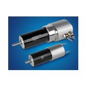 RE 50  & RE 65 Industrial Version DC Servo Motors.