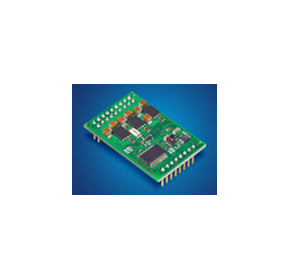 DEC Module 50 /5 - Innovative & Revolutionary Speed Controller