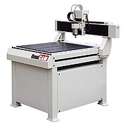 OmniCAM CNC Router 3 (800x700mm)