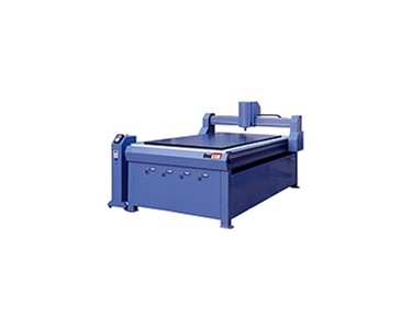OmniCAM CNC Router 6 Series II