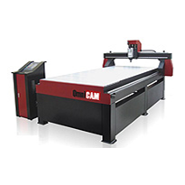 OmniCAM CNC Router 7III (1300x2500mm)
