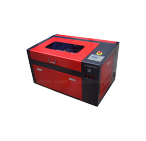 Omnisign Plus PRO 500 III Laser Cutting / Engraving / Marking Machine (500 x 300mm)