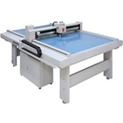 Omnisign Plus PRO H1209 Flatbed Cutting Machine / Flatbed Cutter (1200 mm x 900 mm)