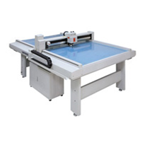 Omnisign Plus PRO Z2516 Flatbed Cutting Machine / Flatbed Cutter (2500 mm x 1600 mm)