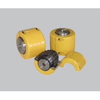 Chain Couplings supplied by Chain & Drives