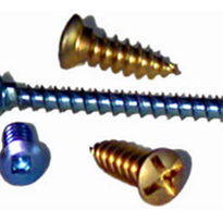 Bone Screw Manufacturing