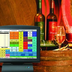 POS Systems | Cellar Door & Wineries