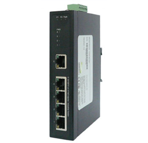 5 port Fast Ethernet POE switch (CUE-500E)