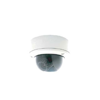 Outdoor Vandal Proof Dome Type CCTV Camera (EDS-412D)