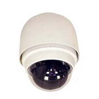 Industrial Outdoor Wide Dynamic Speed Dome (PTZ) IP Camera with 35x Optical Zoom (EDS-663W)