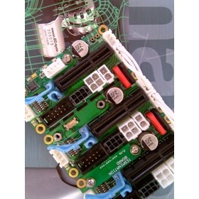 Multi Axis Motherboard