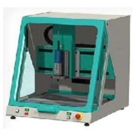 ISEL Desktop CNC Machine