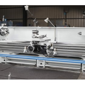 Ajax (Chin Hung) Lathes | 860mm & 1020mm swing
