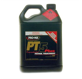 income.promastore Pro-Ma Performance Petrol Treatment PT5 5Lt