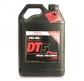 income.promastore Pro-Ma Performance Diesel Treatment DT5 5Lt