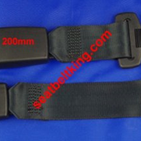 Prado Seat Belt Extenders Seatbelt Extensions For Child Booster Seats