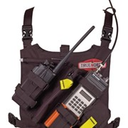 True North Gear Radio Chest Harness