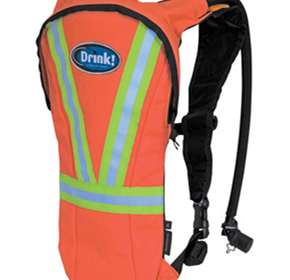 Drink! Guardian Hi-Vis LP 3M™ Scotchlite Reflective Stripes