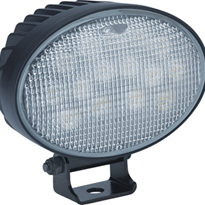 Speaker A7150 Series LED Work Lamp