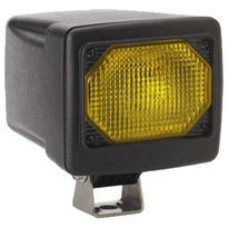 Speaker A8200 Compact HID Fog Lamp