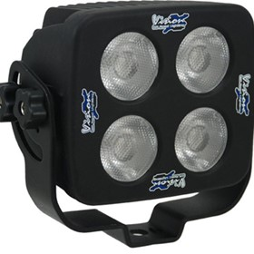"Vision X Solstice S4100 Series 4"" Square LED Light"