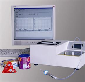 Food Packaging Oxygen & Carbon Dioxide Tester - By Labthink