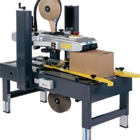 Carton Sealer Machine - S2