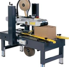 Carton Sealer Machine - S2 by Signet