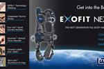 ExoFit NEX Fall Protection Harness Range