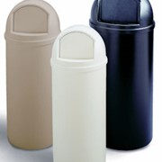 Marshal 8160-88 Classic Containers - Produced by Rubbermaid