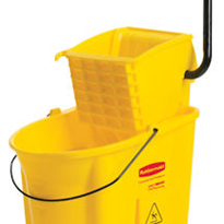 WaveBrake 7580 Side Press Combo - Produced by Rubbermaid