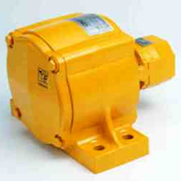 Hydraulic Industrial Vibrators