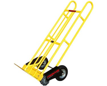 Rotatruck Self Supporting All Terrain Hand Truck