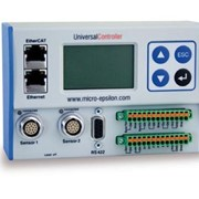 Universal Controller for Thickness Measurement
