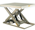 Eurolift Stainless Static Scissor Tables