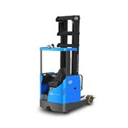 Electric Reach Truck | RTS15