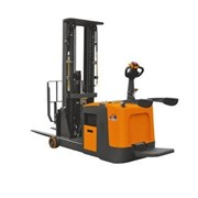 Electric Reach Stacker | LQ12R