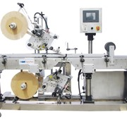 Labelling Machines | Minipack Top and Bottom