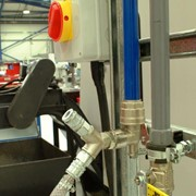 Infinity Pneumatic Pipe Systems