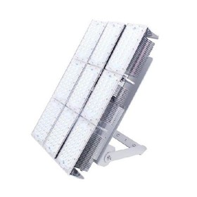 LED Batwing Floodlight – PL-S100-1000W