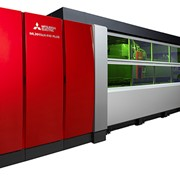 New Mitsubishi F40 Plus Fiber Laser - The Ultimate in Laser Technology