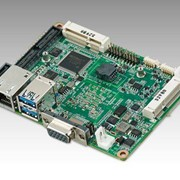 Embedded Single Board Computers MIO 2270