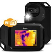 Thermal Infrared Camera - FLIR C3