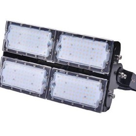 LED Batwing Floodlight – PL-S50-200W